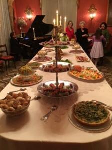 Euro Dining