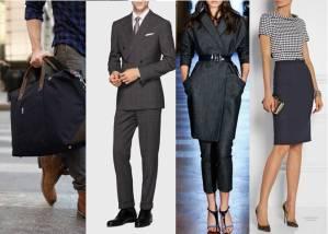 Leaders' dressing