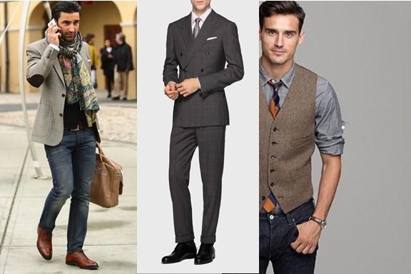 Dressing Men The Image Insider Scoop